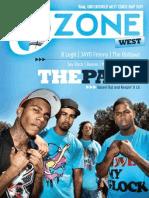 Ozone West #61 - Nov 2007