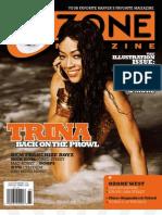Ozone Mag #64 - Feb 2008
