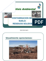 Contaminacion Suelo 2011 [Modo de ad