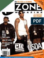 Ozone Mag #55 - Apr 2007