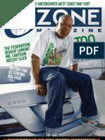 Ozone West #56 - May 2007