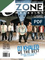 Ozone Mag #57 - Jun 2007