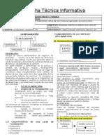 FICHA TECNICA DE CARTA DE RECLAMO Y CONCILIACI+ôN