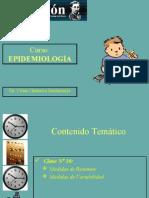 Epidemiologia 09