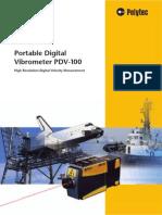 PDV 100