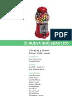 Literatura y Mercado en America Latina