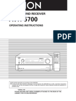 avr5700_ownersmanual