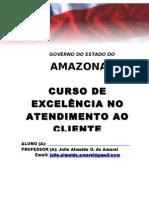 Apostila Excelência ao Atendimento ao Cidadão_CETAM_Hospital Francisca Mendes
