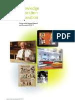 UK British Library Annual Report (2010-2011)