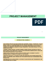 Ibs Student Project Management
