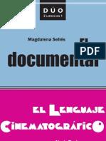 El Documental y El Lenguaje Cinematografico