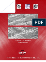 BRM - A Study of Cylinder Wall Micro Structure