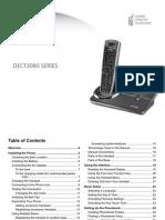 Manual Telefonos Uniden