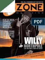 Ozone West #57 - Jun 2007