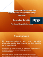 3-Formulas de Little