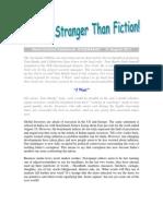 Fact is Stranger Than Fiction!-VRK100-21Aug2011