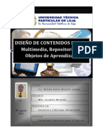 Multimedia Repositorio Objetos de Aprendizaje