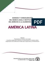 America Latina Es
