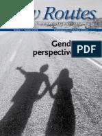 New Routes - Gender Prespective