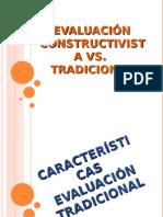 EvaluacionCONSTRUCvsTRADIC