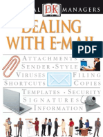 Dealing With E-Mail (Essential Managers)