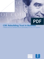 A Perspective on Corporate Social Responsibility in the 21st Century_tcm13-5520