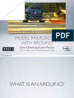 ModelRailroadingWithArduino