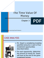 time value of money 2 essay When the genesis and sensible essential teams held their weekly meeting, the time value of money and its applicability yielded an extremely stimulating discussion.