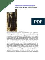 Parintele Gabriel Bunge - O Convertire Mult Asteptata