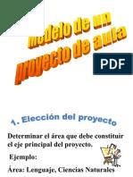 proyecto aula