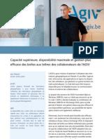 Agentschap voor Geografische Informatie Vlaanderen - for Microsoft
