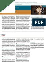 FOD Sociale Zekerheid - for Cisco