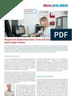Regionaal Ziekenhuis Sint-Trudo - for RealDolmen