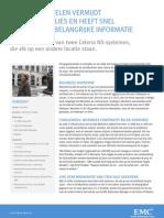 Stad Mechelen - for EMC