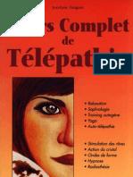 Jocelyne_Fangain_-_Cours_complet_de_telepathie