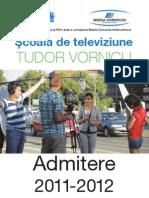 Brosura_scoala de Tv Vornicu