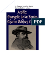 ARADIA - El Evangelio de Las Brujas