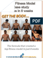 Fat Loss Casestudy