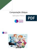 Computação Ubíqua - slide (aplicação)