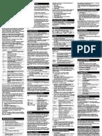 Manual HP 30S