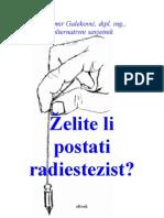 Branimir Galeković, Želite_li_postati_radiestezist