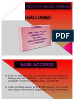 Baseliinorms Ppt
