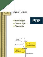 Acao Genica