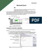 Excel Lectia 1 Generalitati