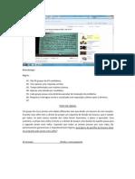 proposta de dinâmica de grupo de seleção envolvendo raciocínio lógico e trabalho em equipe