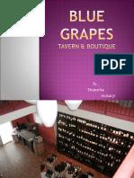 Grape Wine Akshay