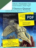Reclama Club Quasar Iasi v3b