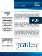 Q2 2011 Houston Industrial Market Report