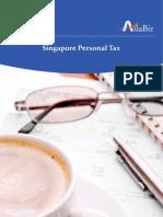 Asia Biz Services 3 Singapore Personal Tax