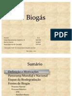 Seminrio biogaspronto